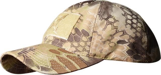 Kriptek Highlander Hat Baseball Cap by VertX - www.softair-italia.it
