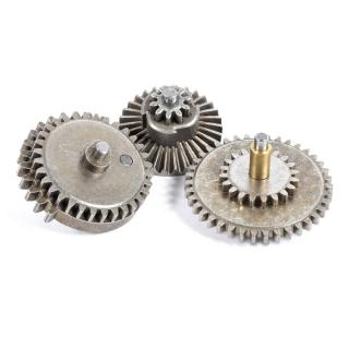 18:1 CNC Steel Original Ratio Gear Set by King Arms per Eagle Force