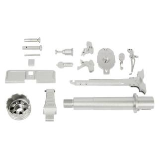 OFFERTA: ARP 556 - Arp 9 - Raider L 2.0 Super Ranger Dress - Up Ice Grey Tune Kit G-10-124-2 by G&G