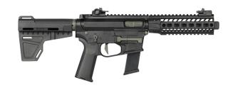 Ares M445 EFCS Pistol S Class L Black AR-087E by Ares
