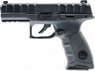 IN ESAURIMENTO: APX Beretta Co2 Metal Slide Blowback GBB by Umarex