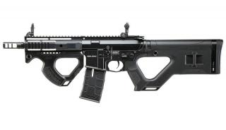 CQR SSS Gen. 2 Li-Po Ready PDR Type Hera Arms ICS-390 by Ics
