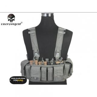 Chest Rig Mayflower UW FG by Emerson Gear