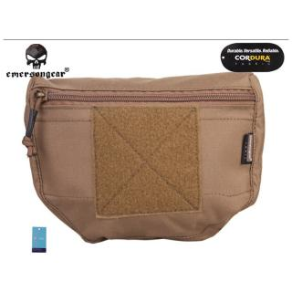 Drop Pouch Coyote Brown by Emerson Gear