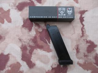 G17 - G18 We Marui Scorpion D-MOD Co2 Magazine by Aps