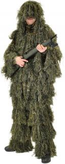 Ghillie Suit by Swiss Arms