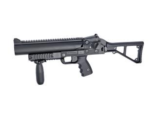 GL-06 B&T Folding Stock Granade Launcher by Asg
