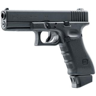 OFFERTA: Glock 17 G17 Gen 4 Co2 GBB Metal Slide by Vfc per Umarex