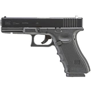 Glock 22 Gen4 Co2 Scritte e Loghi Originali Metal Slide Co2 NBB by Wg per Umarex