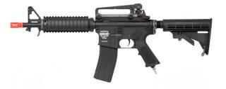 HPA V12 Ultra SBR by Valken Tactical High Pressure Airsoft
