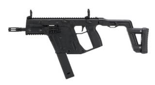 Kriss Vector Airsoft AEG SMG Rifle KRISS USA Licensed by Krytac