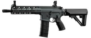 LK595 CQB Urban Grey Blow Back by Bo-Manufacture