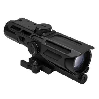 MARK III Gen3 Tactical 3-9X40 Scope by NcStar