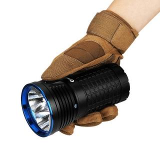OFFERTA: Marauder X7 9000 Lumen Kit MilSpec ad Intensità Variabile by Olight Technology