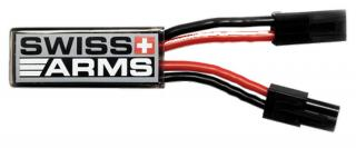 Mosfet & Burst Controller by Swiss Arms