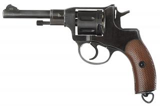 Nagant M1895 Co2 Revolver by Gun Heaven