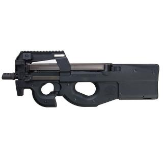 P90 FN Herstal GBBR Scritte e Loghi Originali by We per Cybergun