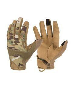 Range Tactical Gloves Multicam - Coyote by Helikon-Tex