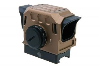 Red Dot EG1 Tan by Blackcat Airsoft