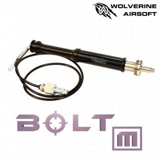 Silverback HPA Bolt M Cylinder Head Conversion Kit by Wolverine Airsoft