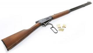 Winchester 1894 Co2 Shell Ejecting Lever in Hand Repeating Rifle Full Metal by Umarex