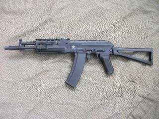 AK74 SLR Custom by softair-italia.it