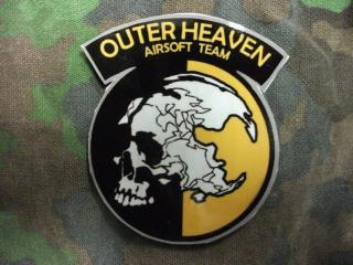 Outer Heaven Airsoft Team