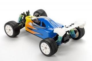 Mini Rave Buggy PRT T0900