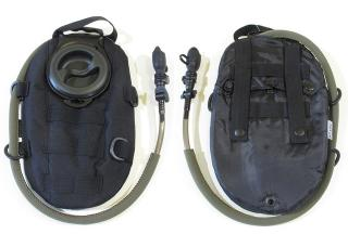 Camelbak Type Black 2L MOLLE by Royal