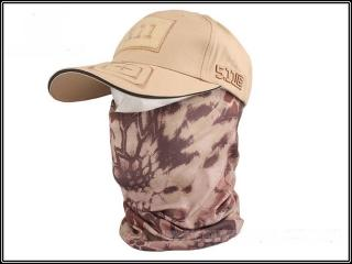 Highlander Kryptek Fast Dry Multi Function Hood by Emerson
