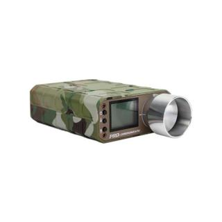 Cronografo Multicam by Dragonpro